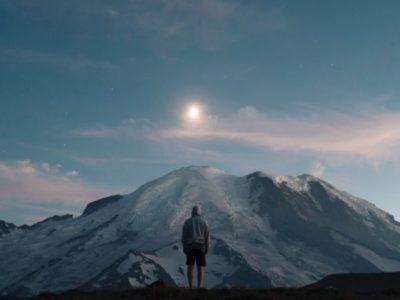 The Man Who Broke the Mountain
