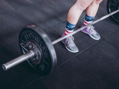 What Goldilocks Can Teach Us About Getting Strong